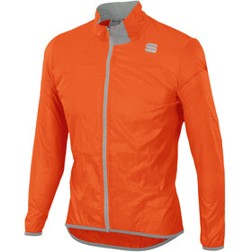 Sportful Hot Pack Easylight Jas Heren oranje